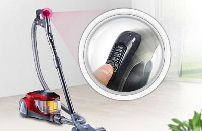 LG Vacuum VK0005